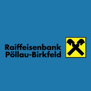 Raiffeisenbank Pöllau-Birkfeld